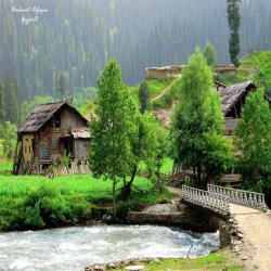 Cheapest Kashmir Tour packages with price